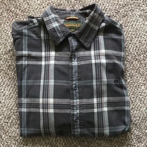 Men's Timberland shirt